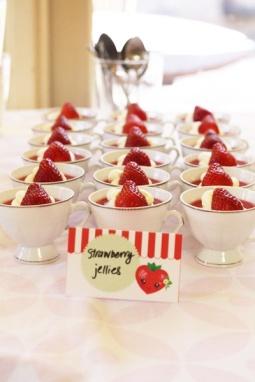 Jelly Teacups